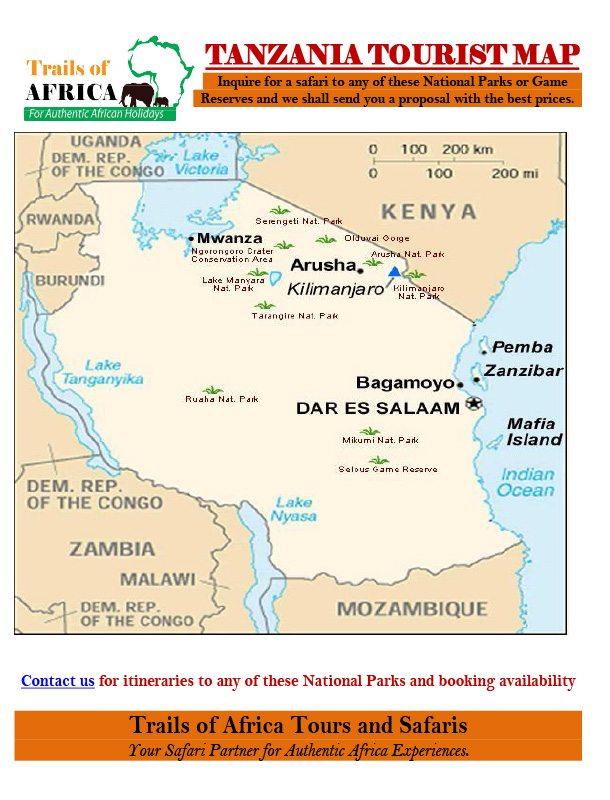 tanzania_tourism_map